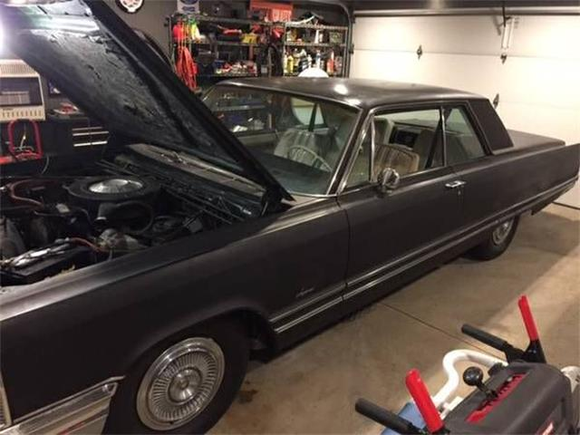 Picture of '68 Crown Imperial - NYTK