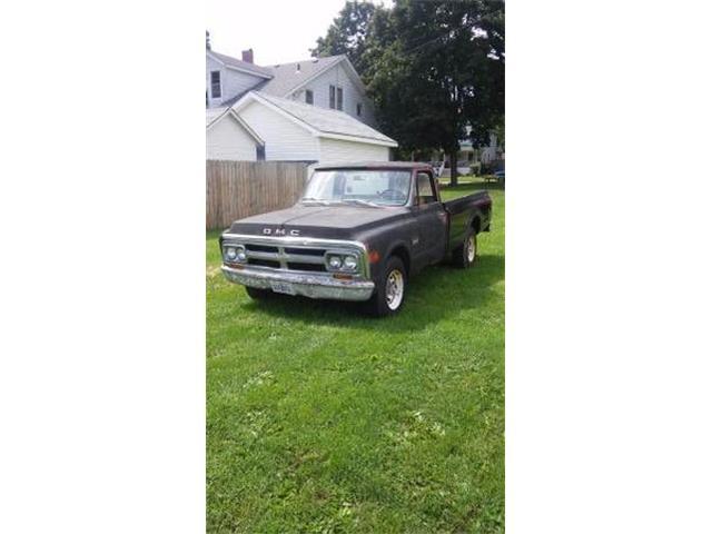 Picture of '70 GMC 2500 - $4,995.00 - NYU1