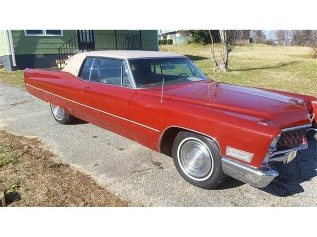Picture of '68 DeVille - NYUJ