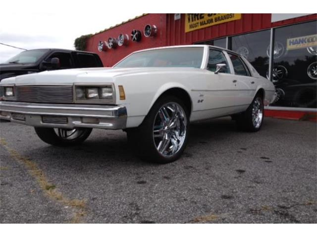 Picture of '79 Impala - NYUL
