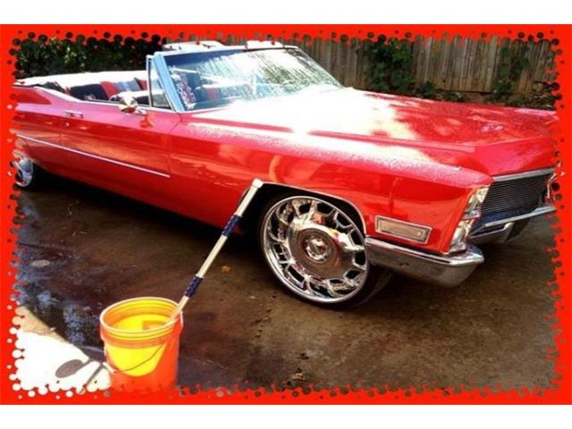 Picture of '68 DeVille - NYUM