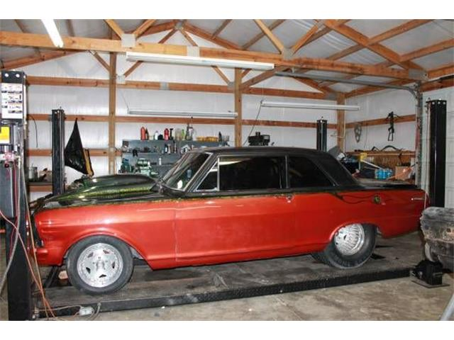 Picture of '65 Chevy II - NYUS