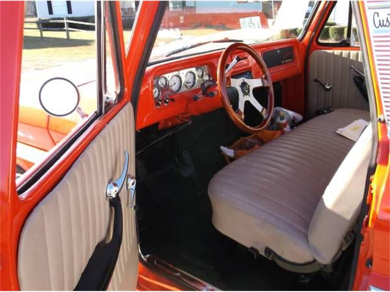 Large Picture of '66 Custom - NYUU