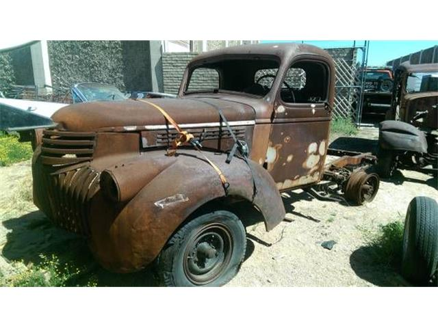 Picture of '41 Pickup - NYUX