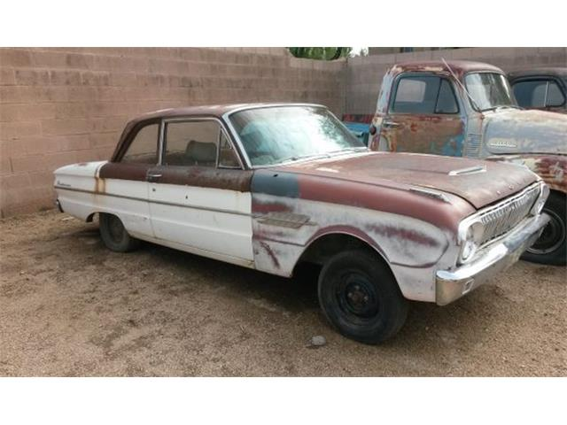 Picture of '63 Falcon - NYV2