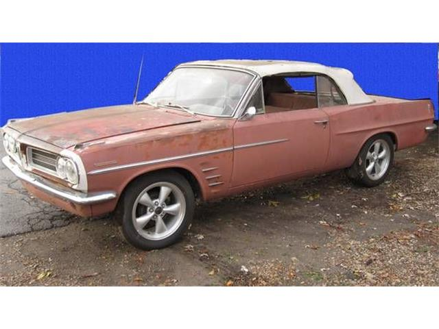 Picture of 1963 Pontiac LeMans Offered by  - NYVB