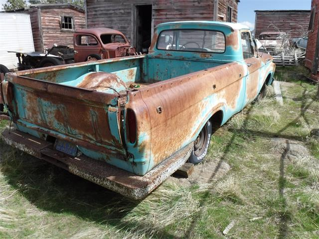 Picture of '61 Pickup - NT4D