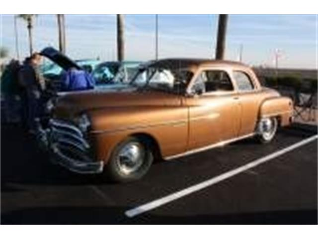 Picture of '50 Coronet - NYVU
