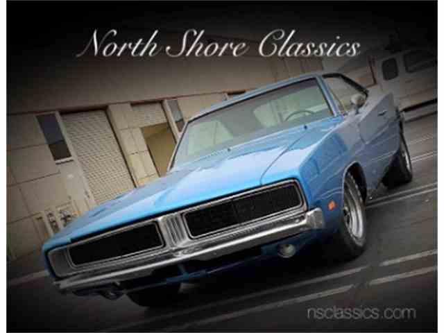 Picture of '69 Charger - NSJN