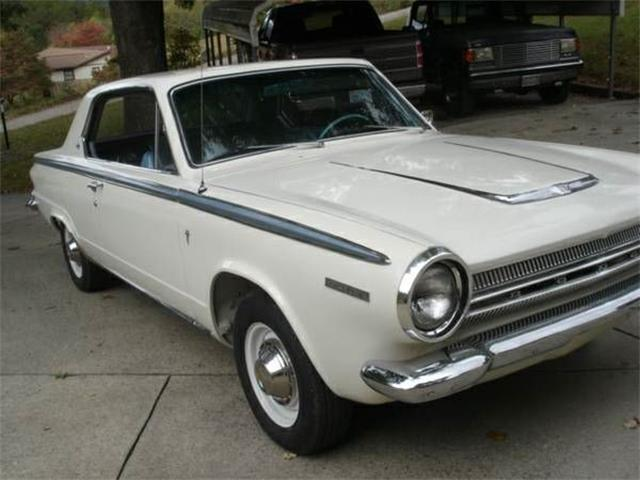 Picture of '64 Dart - NYW0