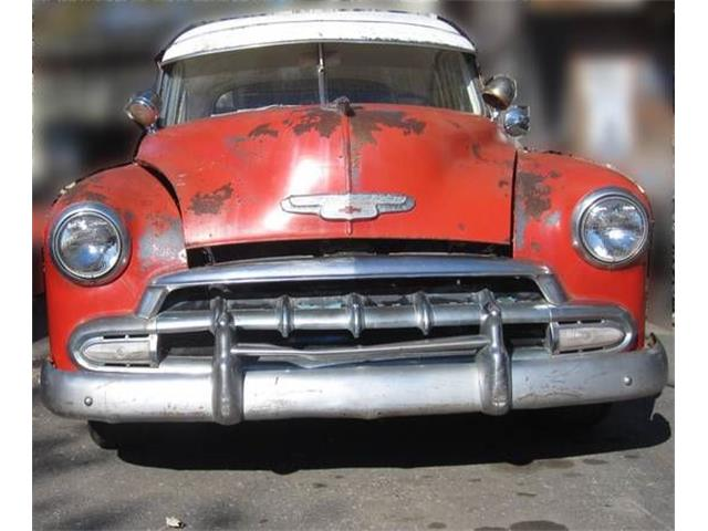 Picture of Classic 1952 Chevrolet Business Coupe - $9,995.00 - NYW6