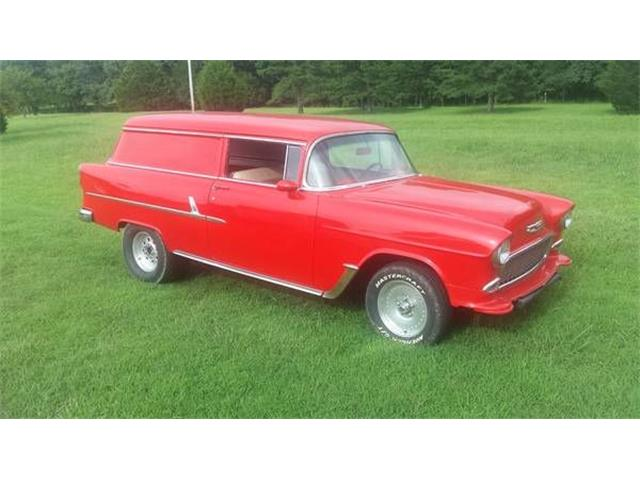 Picture of '55 Sedan Delivery - NYW7