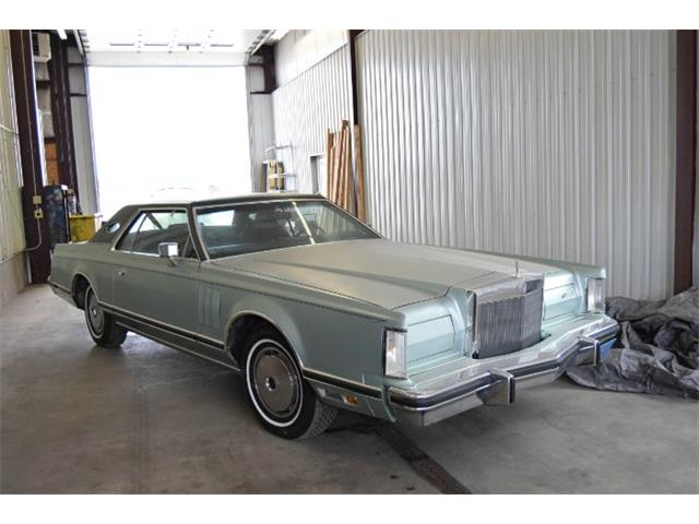 Picture of '77 Continental - NYWC