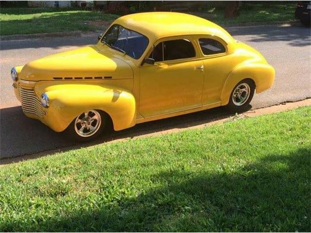 40 Chevy Coupe For Sale ✓ All About Chevrolet