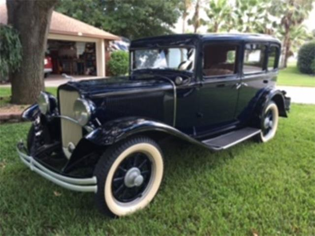 Picture of '31 Sedan - NYWV