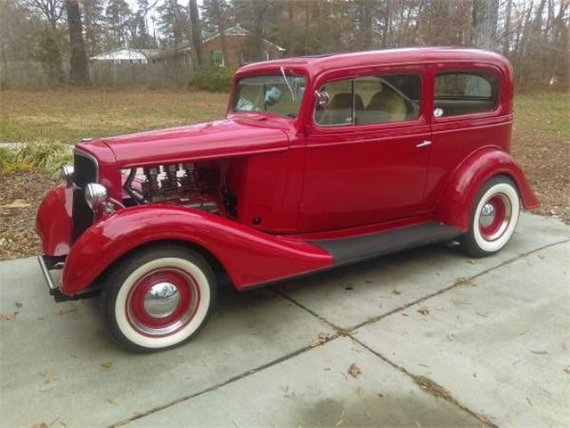 Picture of 1934 Sedan - $31,495.00 Offered by  - NYX3