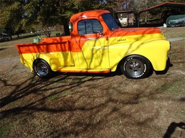 Picture of Classic '52 Dodge 1/2-Ton Pickup Offered by  - NYXA