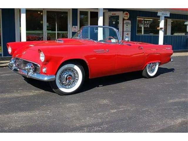 Picture of '55 Thunderbird - NYXL
