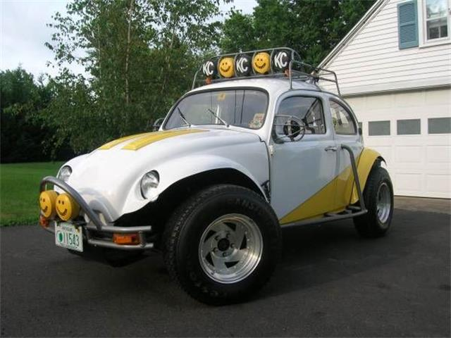 Picture of '68 Beetle - NYXP