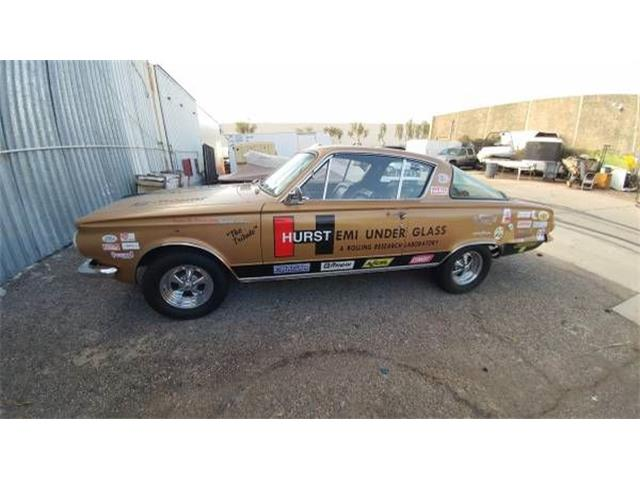 Picture of '65 Barracuda - NYXQ