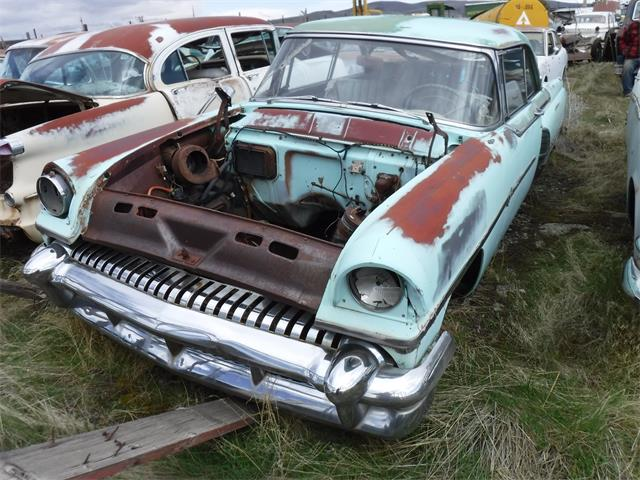 Picture of '55 Monterey - NT4L