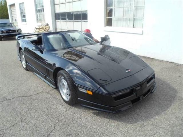 Picture of '90 Corvette - NYY2