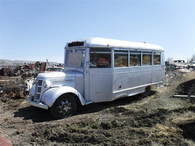 Picture of '38 Bus - NT4O