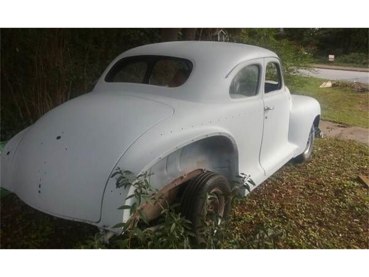 Large Picture of '47 Coupe - NYZ2