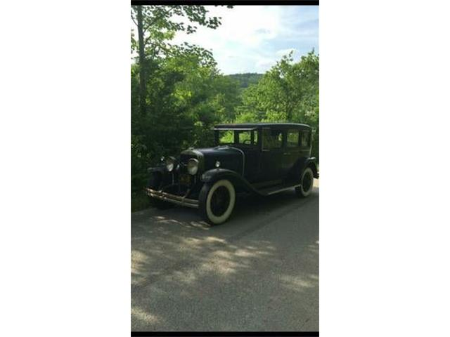 Picture of '29 LaSalle - NYZ7