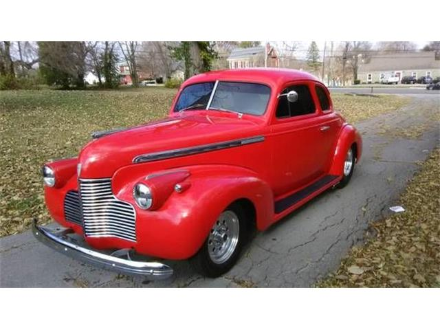 Picture of '40 Coupe - NYZQ
