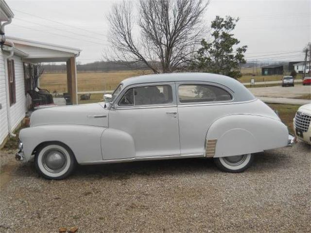 Picture of '48 Fleetmaster - NYZU