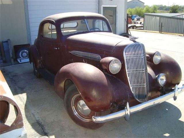 Picture of '35 Club Coupe - NYZY
