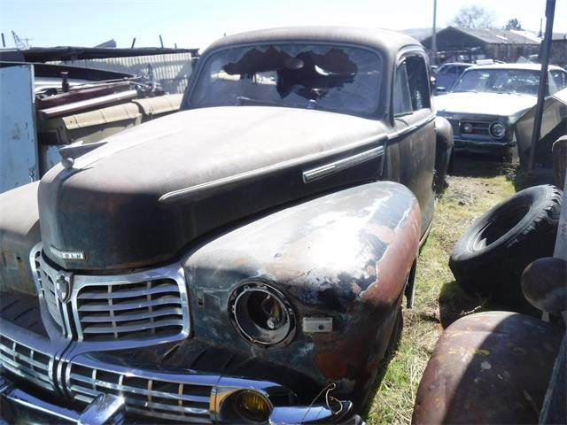 Picture of '47 Coupe located in Tule Lake California Offered by  - NT4T