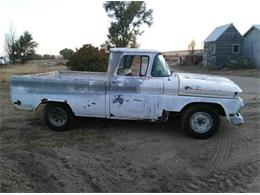 Picture of '61 C10 - NZ06