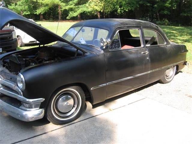 Picture of '50 Sedan - NZ09