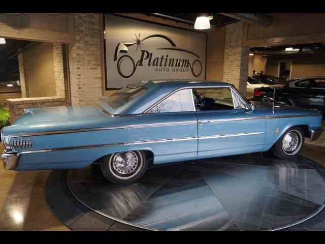 Picture of '63 Galaxie 500 XL - NT4U