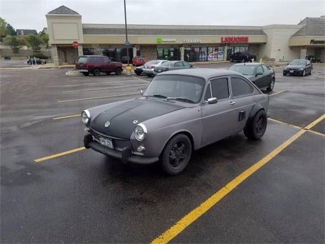 Picture of Classic 1968 Volkswagen Type 3 - $9,995.00 - NZ0I