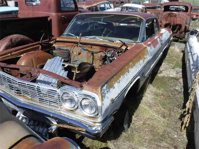 Picture of '64 Impala - NT4V