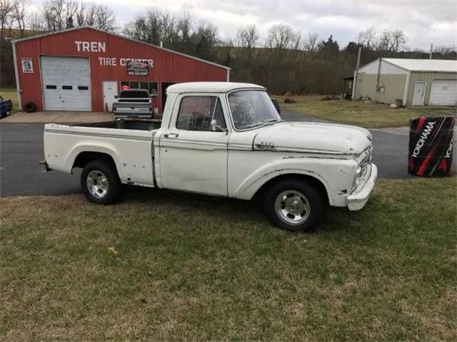 Picture of '64 F100 - NZ18