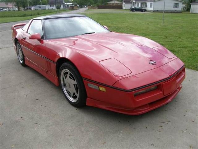 Picture of '88 Corvette - NZ1A