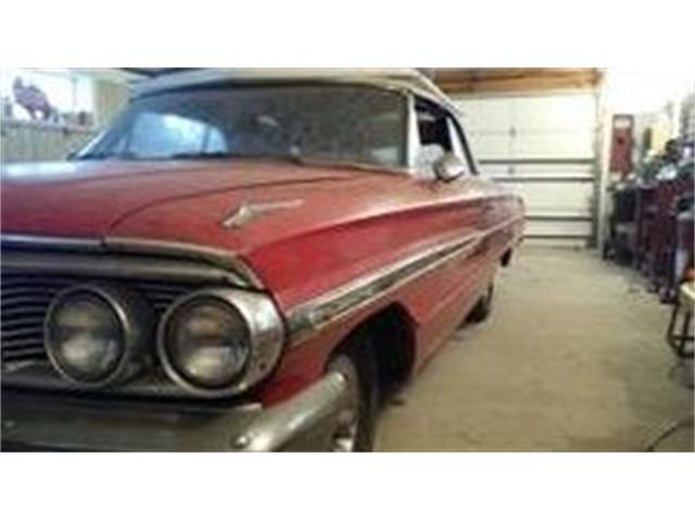 Picture of '64 Galaxie 500 - NZ1C