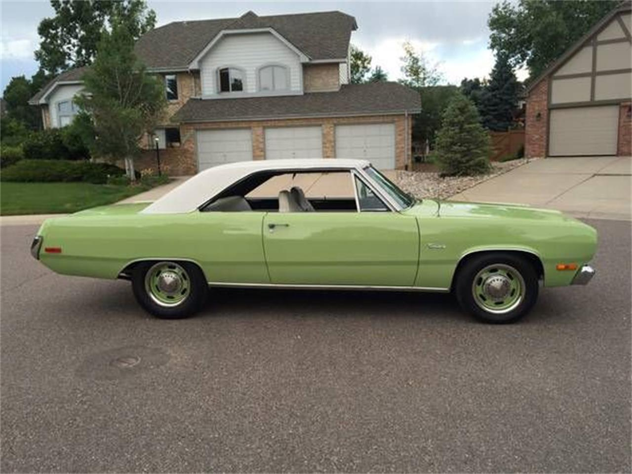 1972 plymouth scamp for sale cc 1118500. Black Bedroom Furniture Sets. Home Design Ideas