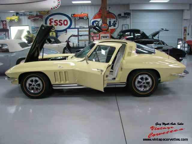 Picture of '65 Corvette - NT4Z