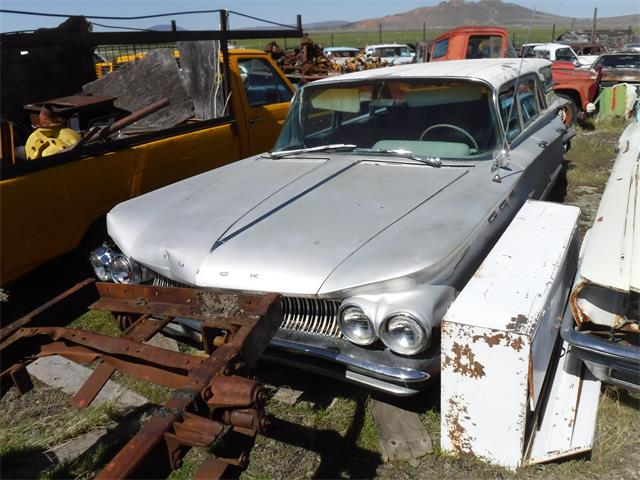 Picture of '60 LeSabre - NT51