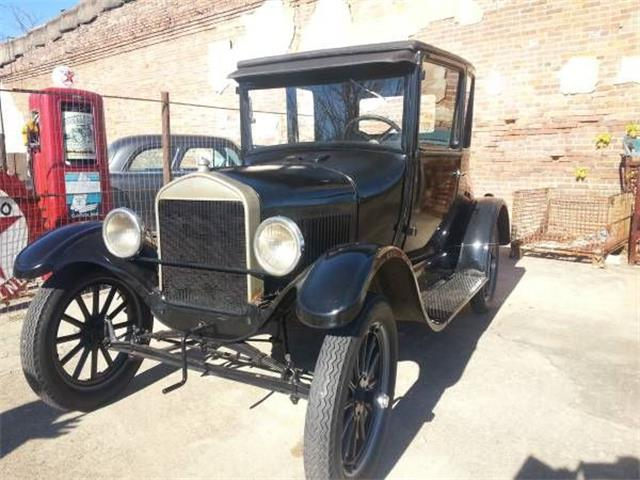 Picture of '26 Model T - NZ2D