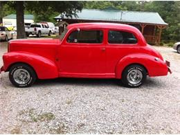 Picture of Classic 1940 Champion located in Cadillac Michigan - $21,795.00 Offered by Classic Car Deals - NZ2N