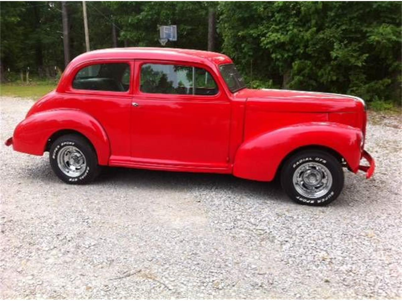 Large Picture of Classic '40 Studebaker Champion Offered by Classic Car Deals - NZ2N