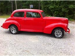 Picture of Classic '40 Studebaker Champion - NZ2N