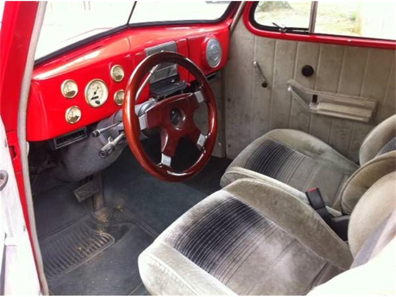 Large Picture of '40 Studebaker Champion - $21,795.00 - NZ2N