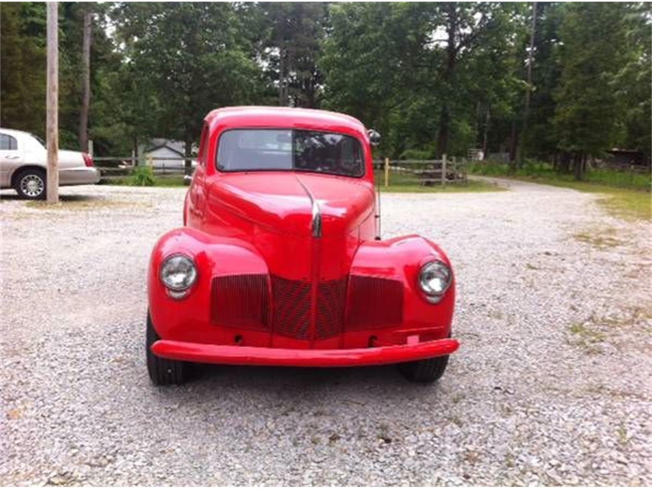 Large Picture of '40 Champion Offered by Classic Car Deals - NZ2N